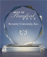 2010 Best of Stamford Award