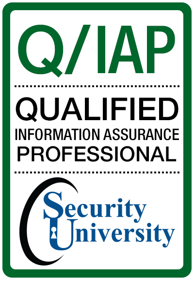 Qualified Policy & SOA Professional