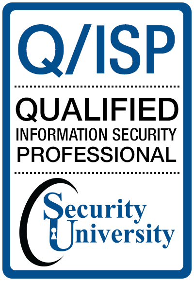 Security University - Security Analyst Penetration Tester + ECSA
