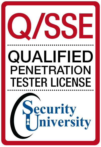QISP Qualified Information Security Professional Certificate
