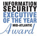Information Security Executive (ISE) of the Year Mid-Atlantic Awards 2008